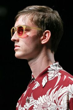 Prada   Spring 2014 Menswear Collection   Style.com