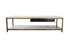 Ave Home, IH501 - Interhall, IHFC, Commerce, Floor 1. Anders Coffee Table. #DesignonHPMkt #HPMKT #ave_home @ave_home