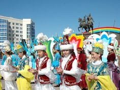 Events and Festivals in Kazakhstanin 2017 This is the complete list of holidays, events