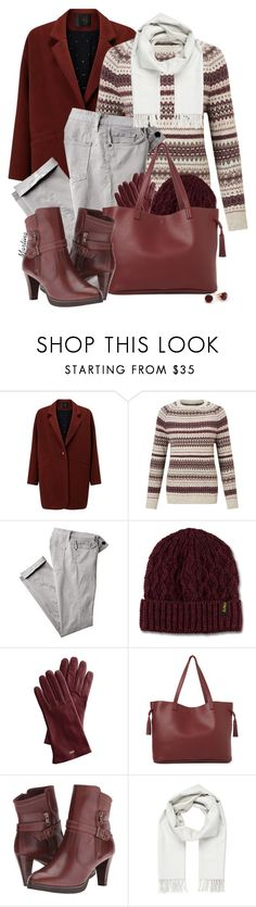 """""""Bez naslova #2884"""" by martina-cciv ❤ liked on Polyvore featuring Des Petits Hauts, Barbour Heritage, Dr. Martens, Mark & Graham, Street Level, Walking Cradles and Brioni"""