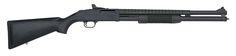 500 Tactical - 8 Shot | O.F. Mossberg & Sons