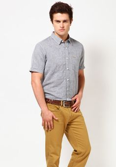 Black Casual Shirts Price: Rs 1599