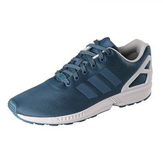 adidas - Shoes - ZX FLUX - St Stonewash Blue - 42 2/3 - http://on-line-kaufen.de/adidas/42-2-3-eu-adidas-zx-flux-unisex-erwachsene-sneakers-2