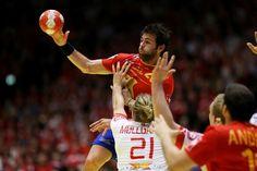 Dinamarca venga la derrota un año después en el Europeo de Balonmano