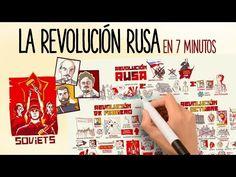 // El término Revolución rusa agrupa todos los sucesos que condujeron al derrocamiento del régimen zarista y a la instauración preparada de otro, leninista, a continuación, entre febrero y octubre de 1917. En el 2017 se cumplen 100 años de este...
