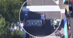 Tour de Francia - Finaliza la cuarta etapa en el Tour de Francia, en Nancy, la victoria fue para Elia Viviani. No hay cambios en la general. Taekwondo, Smart Watch, Victoria, America's Cup, Tour De France, Smartwatch, Tae Kwon Do