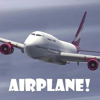 Airplane 3.5 MOD APK  Data Unlocked  arcade games