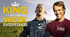 Watch Farm Kings for your chance to win $2,000 each week in February! Enter the King of the Week Watch & Win Sweepstakes by tuning in to Far...