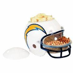 Amazon.com: NFL Snack Helmet: Sports & Outdoors
