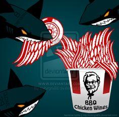San Jose Sharks against Detroit Red Wings Bbq Chicken Wings, Bbq Wings, Red Wing Logo, Cool Sharks, Phoenix Coyotes, San Jose Sharks, Washington Capitals, Philadelphia Flyers, Detroit Red Wings