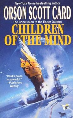 orson scott card s ender's game questions If you love science fiction novels then the ender's game book series by orson scott card is a must read you may also have seen the ender's game movie.