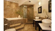 Bathroom Decor | Passage Lofts | Boston International Real Estate