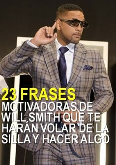 Frases Motivadoras de Will Smith