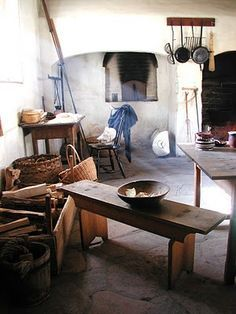 37 Best Colonial Kitchens And Gadgets Images In 2012