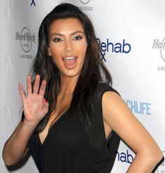 Kim Kardashian's Rep Denies Second Sex Tape Exists