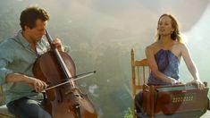 """Take Me Home""  - From ""True Blood"" by singer Lisbeth Scott"