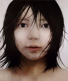 Portrait by Satoko Nachi