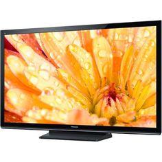"Panasonic VIERA® 50"" Class U50 Series Full HD Plasma HDTV"