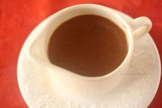 Homemade Gravy Without Meat Drippings from www.chocolatemoosey.com
