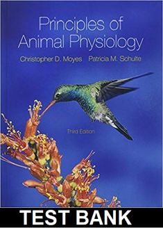 animal physiology from genes to organisms 2nd edition free pdf