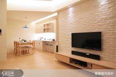 寄寓幸福的溫度.療癒系北歐風居家的+10+種提案