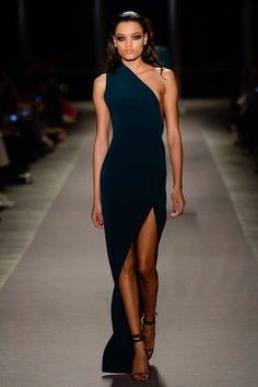 Brandon Maxwell, Look #26