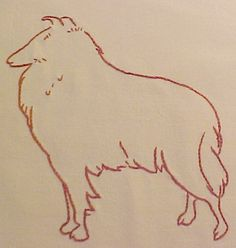 Block #11 of Ruby McKim's Farm Quilt design set. blogged at www.gettingtocrazy.blogspot.com