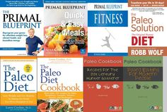 The #Paleo Diet Paid Ebook Collection (8 ebooks) - Free Download!