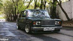 Łada 2105 i 2107 - rosyjskie legendy. http://manmax.pl/lada-2105-2107-rosyjskie-legendy/