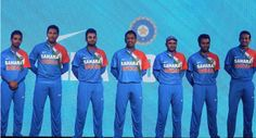 Team India New look for T-20 World-Cup, Men in Blue !