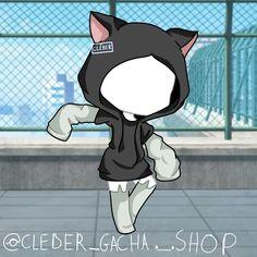 English 🌈 Pick the gacha clothes but give me credits Anime Girl Drawings, Kawaii Drawings, Anime Art Girl, Cute Drawings, Character Outfits, Character Art, Character Design, Manga Clothes, Drawing Clothes