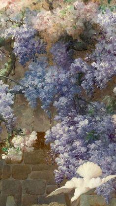 Nature Aesthetic, Flower Aesthetic, Aesthetic Vintage, Angel Aesthetic, Aesthetic Iphone Wallpaper, Aesthetic Wallpapers, Cute Wallpapers, Wallpaper Backgrounds, Phone Wallpapers