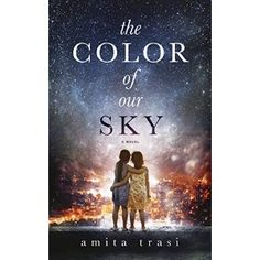 #Book Review of #TheColorofOurSky from #ReadersFavorite - https://readersfavorite.com/book-review/the-color-of-our-sky  Reviewed by Cheryl E. Rodriguez for Readers' Favorite  Although distressing, painful and despairing, Amita Trasi's writing portrays the resilient power of hope and the unbreakable bond of friendship in The Color of Our Sky: A Novel Set in India. Two young girls, with very different backgrounds and personalities, form an everlasting alliance. Mukta, born into a generational…