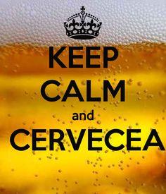 Relajación, amigos y #cerveza