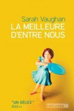Librairie du Théâtre Zannini: La meilleure d'entre nous Sarah Vaughan Ed : Prélu...