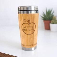 Unique coffee travel mug related items | Etsy