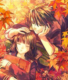 انیمه پاییز
