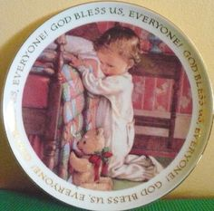 Christmas Blessings  American Greetings  6 by pittsburgh4pillows, $8.00