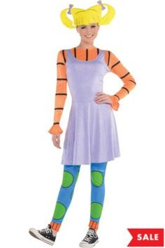 All styles of TV and movie costumes for women. Shop for sexy superhero TV costumes, Disney movie Halloween costumes, glamorous Hollywood movie costumes, and more. Movie Character Halloween Costumes, Halloween Party Costumes, Cool Costumes, Costumes For Women, Movie Costumes, Costume Ideas, Adult Disney Costumes, Disney Characters Costumes, Disney Cosplay