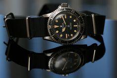 Rolex British Milsub 5517