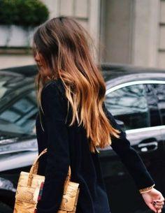 StyleKadın | 2014 Trend Saç Renkleri | http://www.stylekadin.com