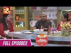 Annie's Kitchen | Film Director Kamal | Thani nadan chicken curry & Neer...
