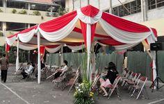 Dewi's Wedding Catering Murah Jakarta   Harga Paket Pernikahan Lengkap   Dewi's Wedding