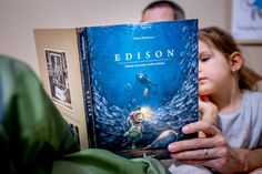 knihovnička | EDISON Záhada ztraceného myšího pokladu