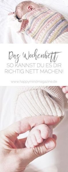 Make you nice in the childbed - my tips for the baby boy .- Mach's dir nett im Wochenbett – meine Tipps für die Baby Bubble So you can do it yourself - Christmas Crafts For Toddlers, Toddler Crafts, Baby Co, Mom And Baby, Baby Baby, Toddler Presents, Toddler Pictures, Baby Boy Rooms, Baby Kind