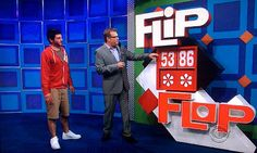 "Flip Flop | The Definitive Ranking Of ""Price Is Right"" Pricing Games"