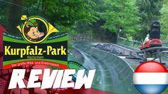 Review Dier en Recreatiepark: Kurpfalz-Park, Wachenheim Duitsland