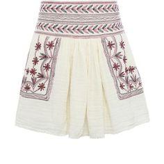 Isabel Marant Vera Skirt