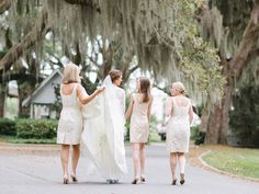 11 Photos You Need to Take With Your Bridesmaids | TheKnot.com