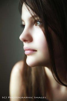 By Shellie Jaksen Photography -- Portrait - Close-up - Profile - Photography